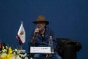 Javier Sicilia en Conversatorio con la Comunidad CUCosta