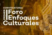 Invita secretaría de cultura a dialogo para la creación de la Política Cultural del Estado