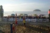 Guayabitos lanza su quinta Copa de Voleibol de Playa