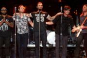Confirmado: Maroon 5, Travis Scott y Big Boi protagonizarán el show del medio tiempo del Super Bowl LIII