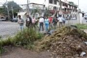Saúl López solicita incrementar seguridad en áreas deportivas de Puerto Vallarta