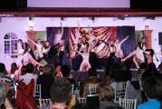 Celebró sus primeros 25 años el Grupo Folclórico Xiutla
