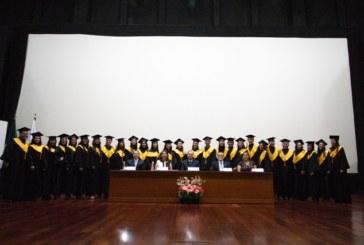 Egresa la Primera Generación de la licenciatura en Nutrición del CUCosta