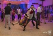 La energía de los años treintas y cuarentas se vive una vez más con el Swing Break México