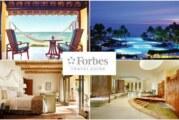 Riviera Nayarit presente en la Guía de Viajes Forbes 2019