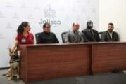 Jalisco suma esfuerzos contra el cáncer infantil