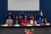 Egresa novena generación de Maestría en Administración de Negocios