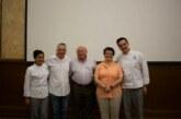 Premian a estudiantes de la licenciatura en Ciencias y Artes Culinarias del CUCosta