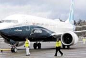 México prohíbe operación de aviones Boeing 737 MAX