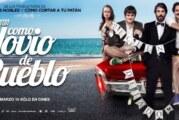 """Preparan estreno de """"Como novio de pueblo"""", otra película filmada en Puerto Vallarta"""