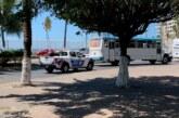 Policías Municipal redobla esfuerzos en materia de seguridad preventiva y vial