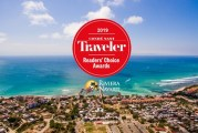15 hoteles de Riviera Nayarit nominados en los Condé Nast Traveler Readers' Choice Awards 2019