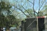 Vuelcan guanajuatenses camino a Puerto Vallarta, sólo hay lesionados
