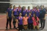 Lista selección femenil jalisciense para participar en XIII Torneo Nacional de Voleibol