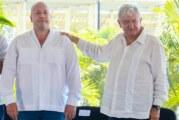 Le 'cobran factura' a Enrique Alfaro por los 650 MDP