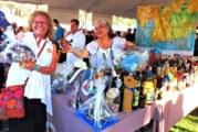 El Festival Internacional de Altruismo realiza su 15ª edición sumando esfuerzos por el bien de la Comunidad de la bahía