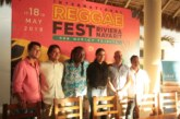 "Impulsan el primer ""International Reggae Fest Riviera Nayarit"""