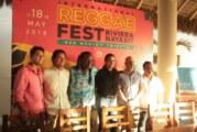 """Impulsan el primer """"International Reggae Fest Riviera Nayarit"""""""