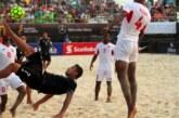 México gana a TyT y avanza a semis del Beach Soccer CONCACAF PV