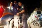 """Continua el Operativo """"Vallarta Seguro"""" por la seguridad de los vallartanses"""