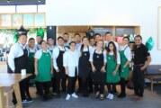 Abre Starbucks nueva sucursal en Bucerías