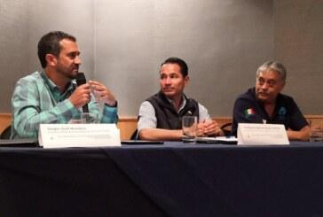 Jalisco y WWF, en alianza para protección de mares y costas