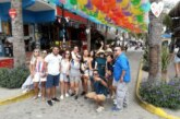 Agentes de viajes de Colombia conocen la esencia de Riviera Nayarit