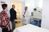Sector Salud arranca la Semana de Salud del Hombre