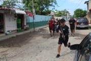 Imparten curso en la Academia de Policía de Operaciones Policiales Especiales