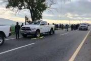 Asesinan a fiscal regional en el municipio de Poncitlán