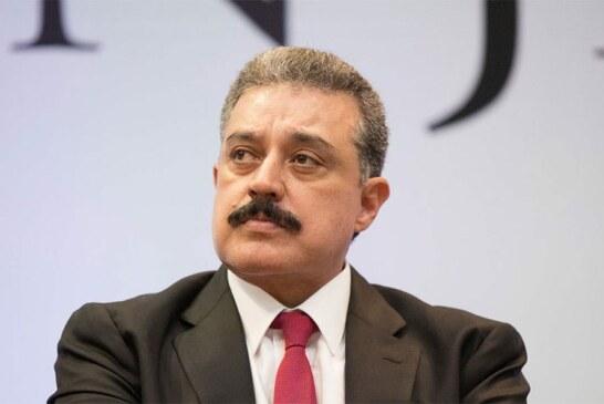 Renuncia Carlos Lomelí  como Superdelegado de Jalisco
