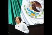 Acusan a diputada federal de Morena de 'moches'; ella lo niega