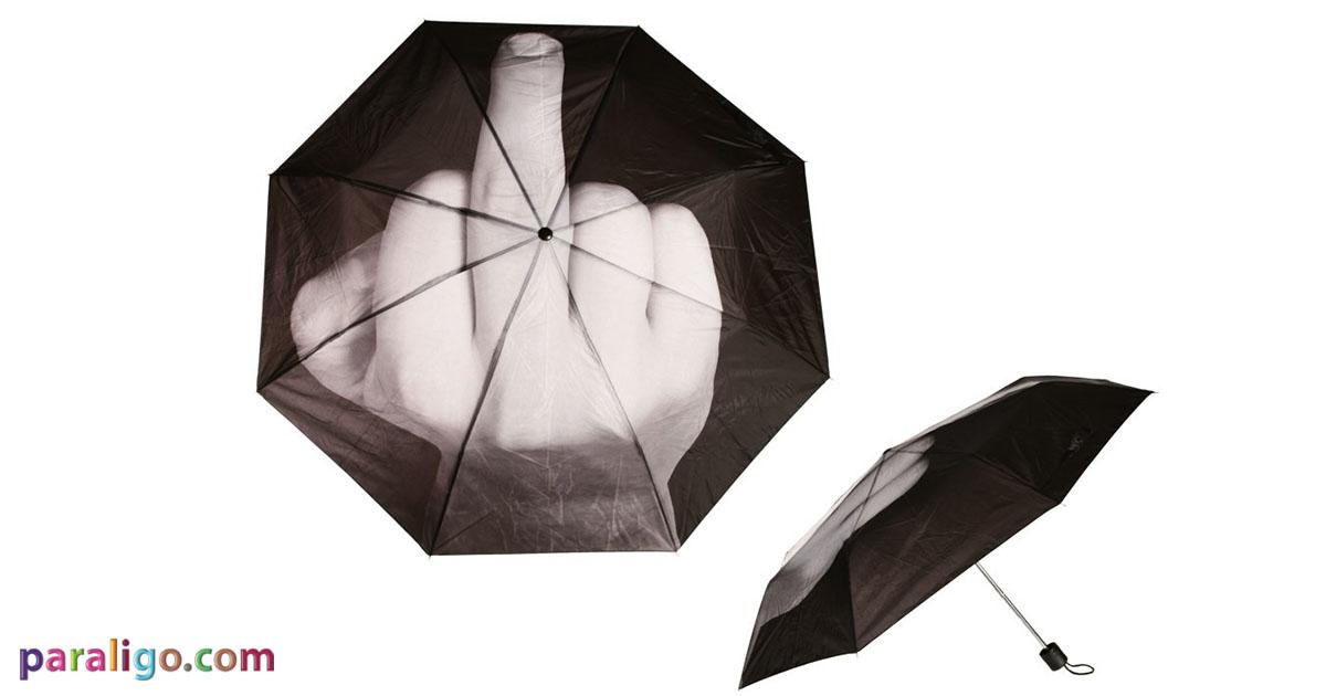 12 cool umbrellas