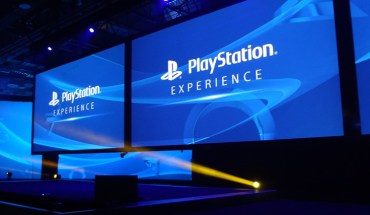 PlayStation Experience