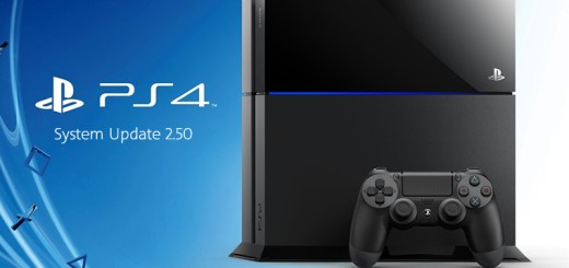 PS4 2.50