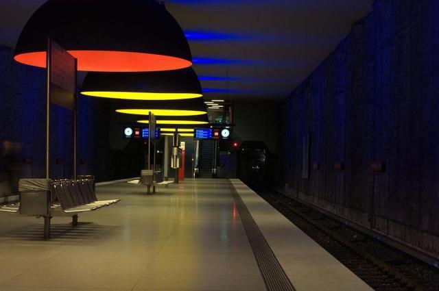 Μόναχο/Γερμανία