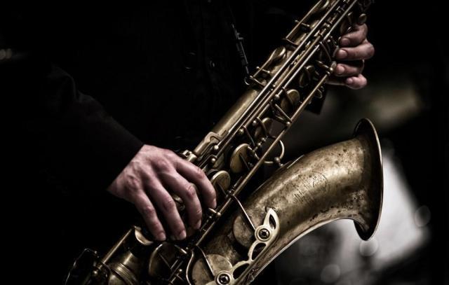 τζαζ κεντρικη