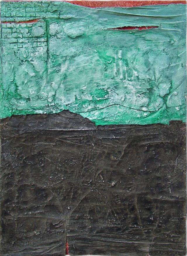 M.Paschalidou_11in a state of solidity, 90x 63 cm