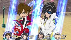 Tales of Hearts R battle 3_1402388869