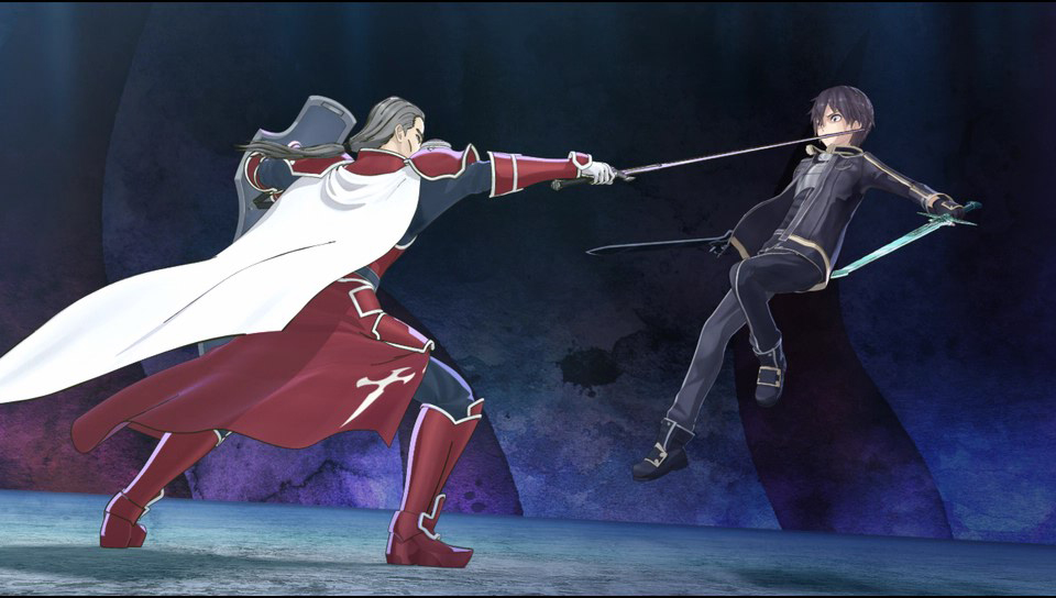 Free DLC costumes and much more coming to Sword Art Online