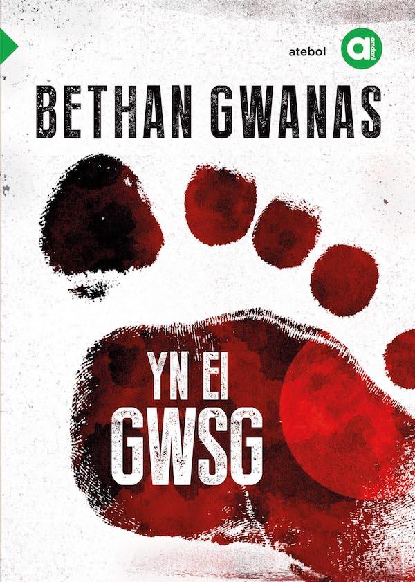 Bethan Gwanas Yn ei Gwsg