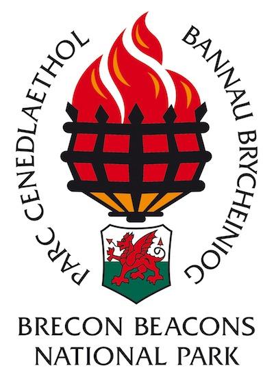 Brecon Beacons National Park Authority logo