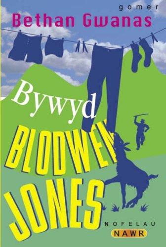 Bywyd Blodwen Jones