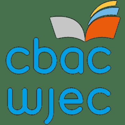 CBAC/WJEC logo