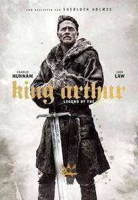 DVD King Arthur