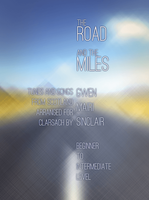 Gwen Màiri- The Road and the Miles