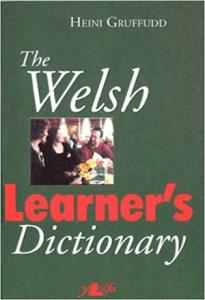 The Welsh Learners Dictionary gan Heini Gruffudd