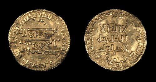 Offa's Coin