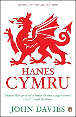 John Davies: Hanes Cymru