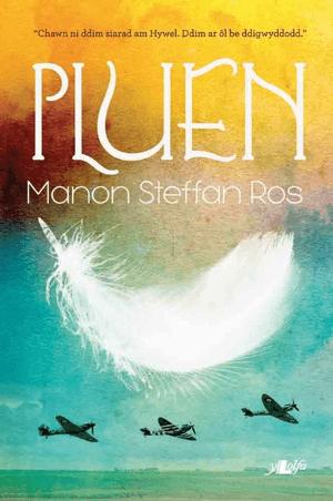Manon Steffan Ros Pluen